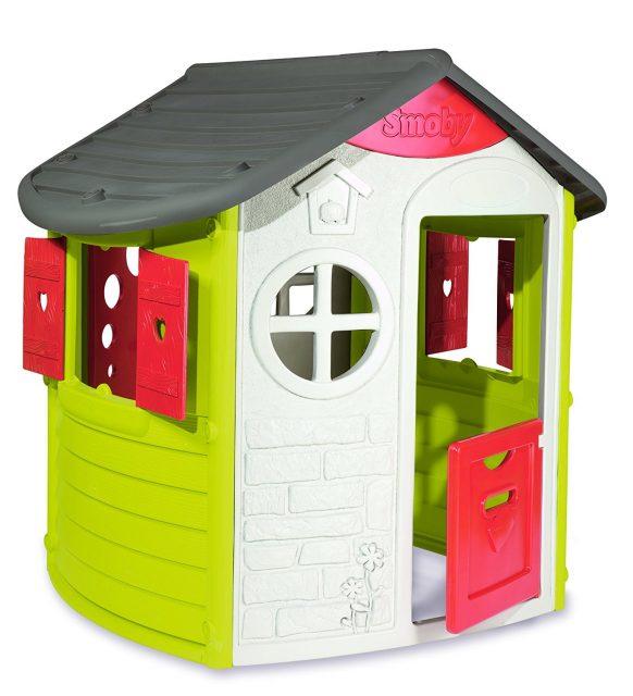Maison pour enfant smoby