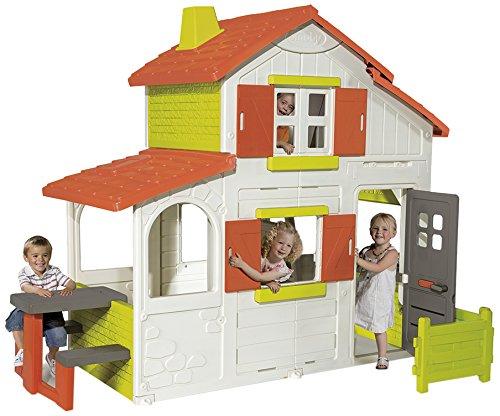 Une véritable petite maison
