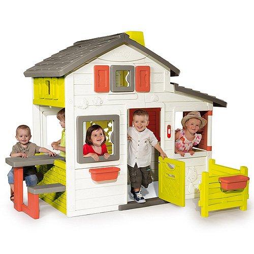 La maisonnette pour enfants