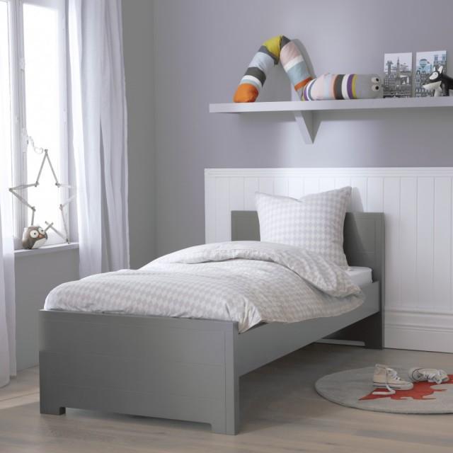 Un bon lit et un bon matelas pour notre enfant