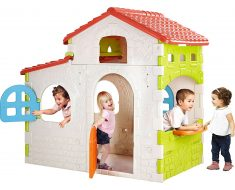 "Maison enfant Feber ""sweet house"""