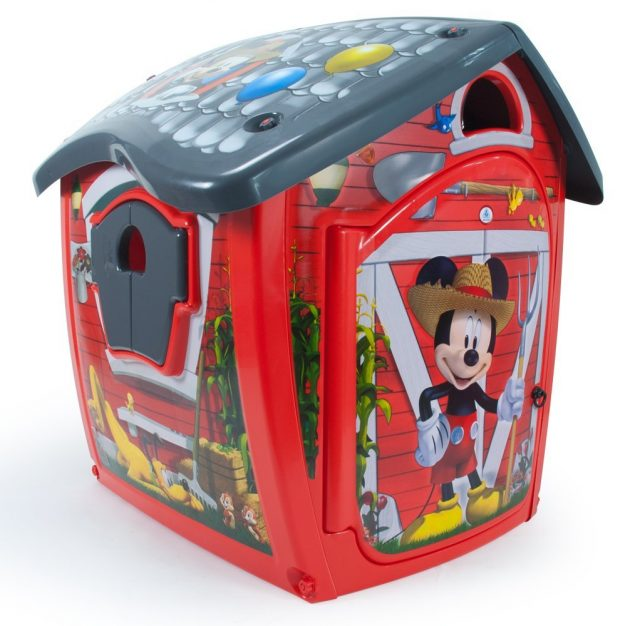 Injusa - maisonnette enfant Mickey