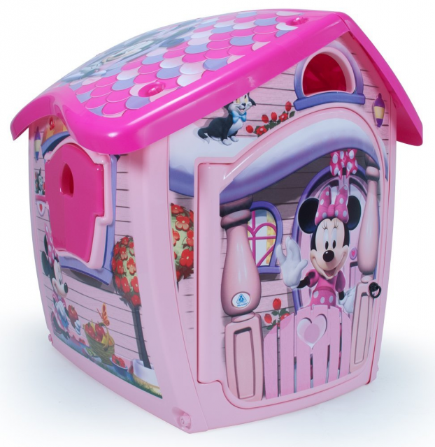 Maisonnette enfant Injusa Minnie