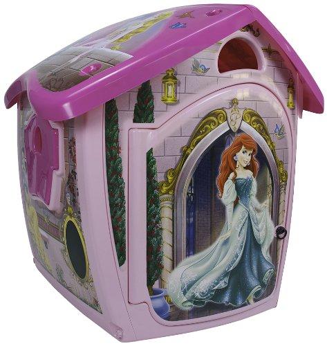 Maisonnette enfant Injusa Princesse Disney