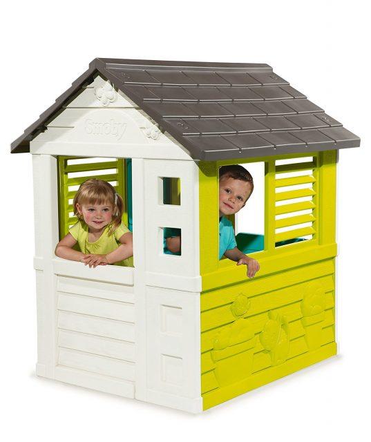 La maison enfant du bonheur
