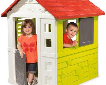 Maison enfant extérieur