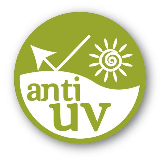 Maisonnette traitée anti UV