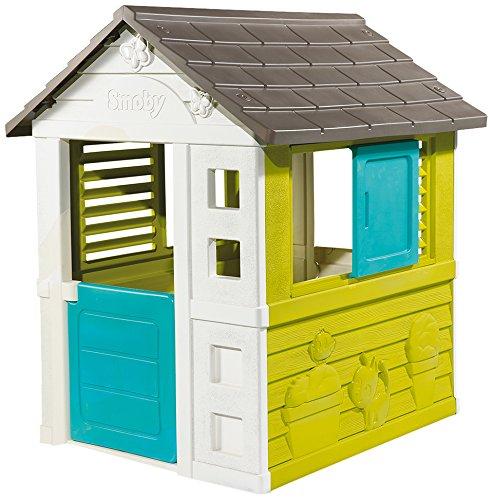 Smoby pretty, petit modèle de maison pour enfant