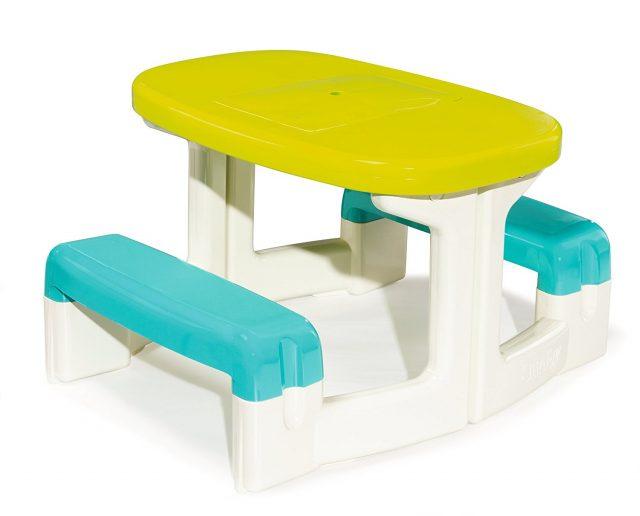 Table de pique nique Smoby