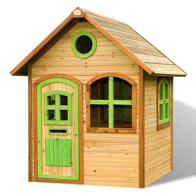 Maisonnette en bois Julia
