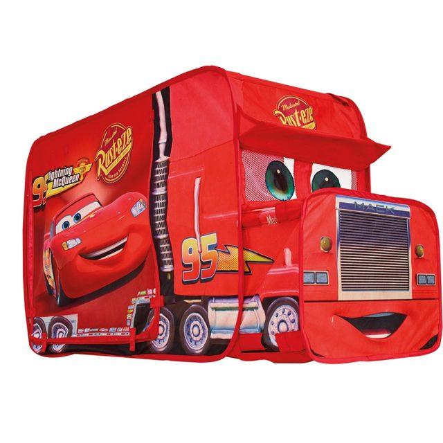 Tente Camion - Disney Cars Mack